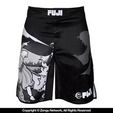 "Fuji ""Sakana"" Fight Shorts"